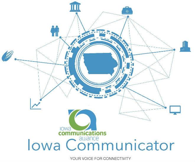 Iowa Communicator -- August 3, 2018